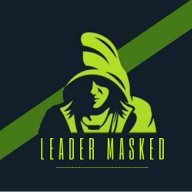 leadermasked